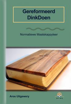 Geref DinkDoen (Normatiewe Maatskappyleer)
