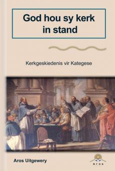 Kerkgeskiedenis vir kategese