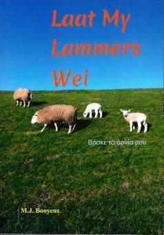 Laat My lammers wei