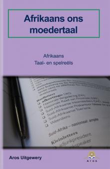 Afrikaans Taal- en spelreëls