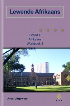 Afrikaans Gr 4 - w/b 2 (faseer uit)