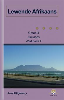 Afrikaans Gr 4 - w/b 4 (faseer uit)