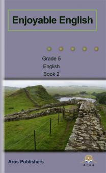 English Gr 5 - h/b 2