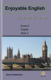 English Gr 6 - h/b 2