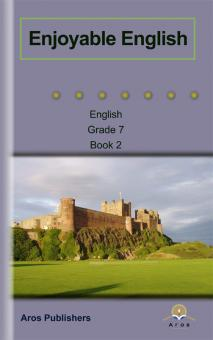 English Gr 7 - h/b 2