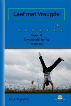 Lewensoriëntering Gr 8 h/b