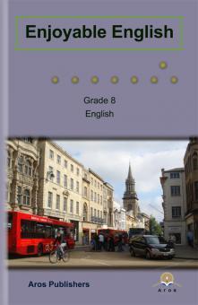 English Gr 8