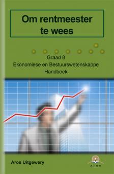 EBW Om rentmeester te wees Gr 8 h/b