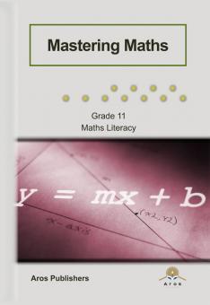 Maths Literacy - Gr 11