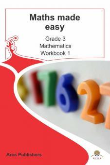 Gr 3 Maths w/b 1 (CAPS)