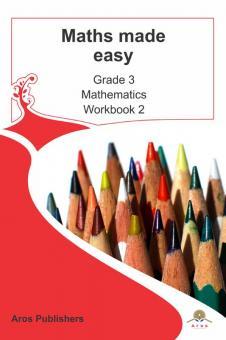 Gr 3 Maths w/b 2 (CAPS)