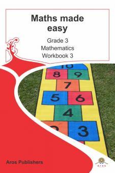 Gr 3 Maths w/b 3 (CAPS)