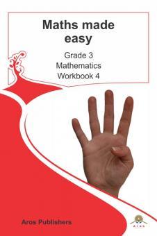 Gr 3 Maths w/b 4 (CAPS)
