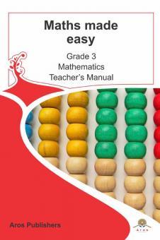 Gr 3 Maths manual (CAPS)