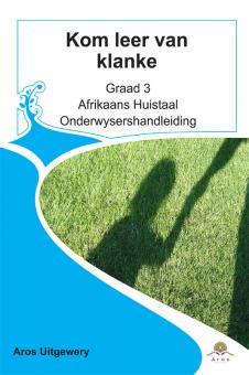 Gr 3 Afrikaans h/l (CAPS)