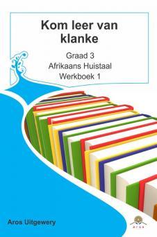 Gr 3 Afrikaans w/b 1 (CAPS)