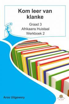 Gr 3 Afrikaans w/b 2 (CAPS)