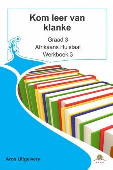Gr 3 Afrikaans w/b 3 (CAPS)