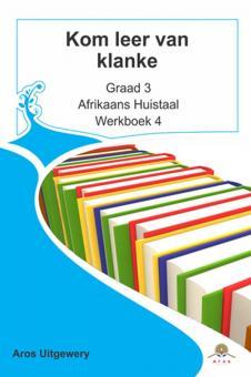 Gr 3 Afrikaans w/b 4 (CAPS)