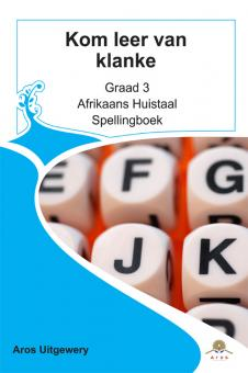 Gr 3 Spellingboek (CAPS)