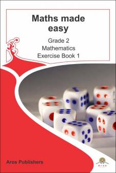 Gr 2 Maths excercise book 1 (CAPS)