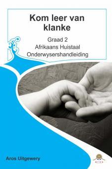 Gr 2 Afrikaans h/l (CAPS)