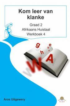 Gr 2 Afrikaans w/b 4 (CAPS)