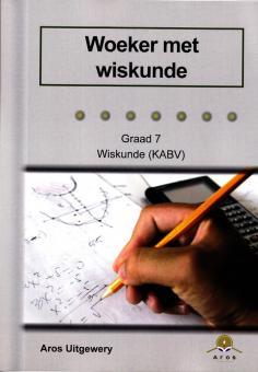 Gr 7 Woeker met Wiskunde (CAPS)