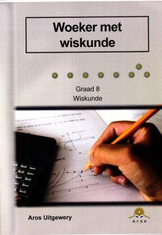 Gr 8 Woeker met Wiskunde (CAPS)