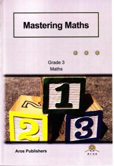 Gr 3 Prac Maths (CAPS)