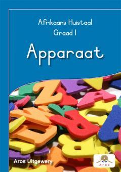 Gr 1 Apparaat (CAPS)