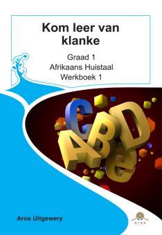 Gr 1 Afrikaans w/b 1 (CAPS)