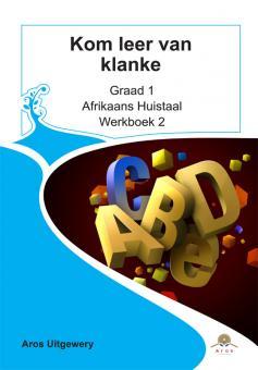 Gr 1 Afrikaans w/b 2 (CAPS)