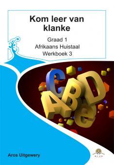 Gr 1 Afrikaans w/b 3 (CAPS)