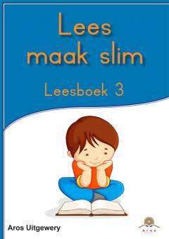 Lees maak slim - Leesboek 3