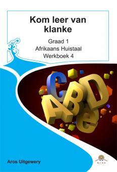 Gr 1 Afrikaans w/b 4 (CAPS)