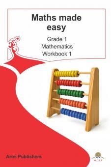 Gr 1 Maths w/b 1 (CAPS)