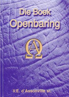 Die boek Openbaring - d'Assonville