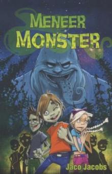 Meneer Monster