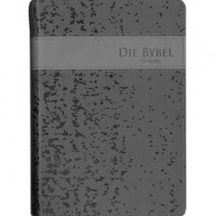 Die Bybel vir mans (grys) '83