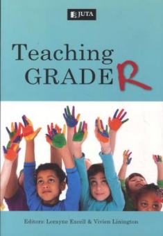 Teaching Gr R