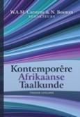 Kontemporere Afrikaanse Taalkunde 2de