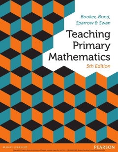 Teaching Primary Maths 5th ed