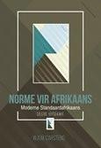 Norme vir Afrikaans 6de uitg