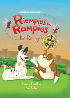 Riempies en Rampies (WENNER Ken jou storie: 4 -6 )