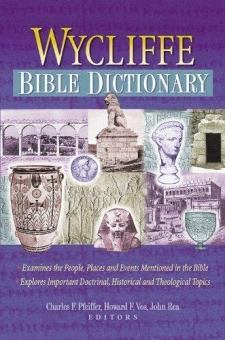 Wycliff Bible Dictionary