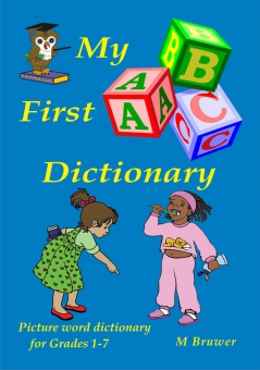 My First Dictionary Gr 1 - 7