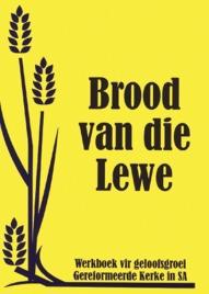 Brood van die Lewe