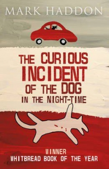 The curios incident of the dog in the night-time