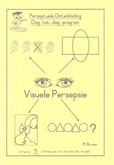 Visuele Persepsie (Geelboek)